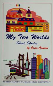 Cover of: My two worlds