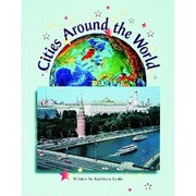 Cover of: Cities around the world