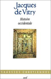 Cover of: Histoire occidentale =