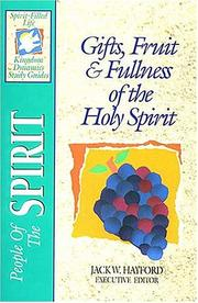 Cover of: People of the Spirit