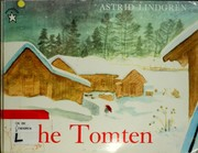Cover of: The Tomten
