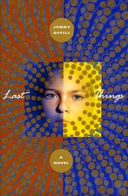 Cover of: Last things