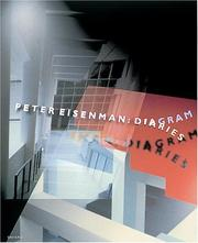 Cover of: Diagram diaries