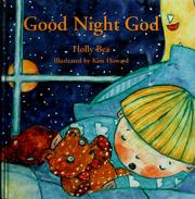 Cover of: Good night, God