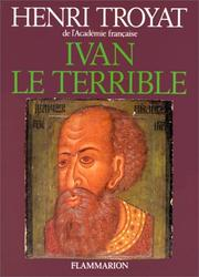 Cover of: Ivan le Terrible
