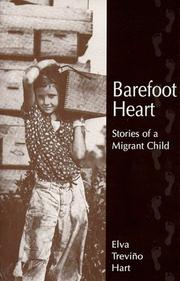 Cover of: Barefoot heart