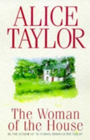 Cover of: The woman of the house