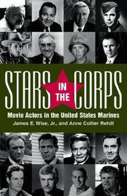 Cover of: Stars in the corps