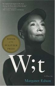 Cover of: Wit