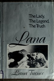 Cover of: Lana