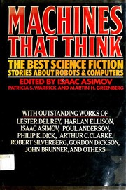 Cover of: Machines That Think