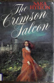 Cover of: The crimson falcon
