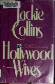 Cover of: Hollywood Wives