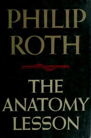 Cover of: The Anatomy Lesson