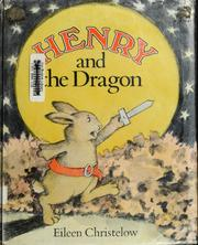 Cover of: Henry and the dragon