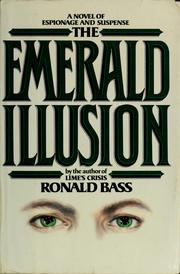 Cover of: The emerald illusion