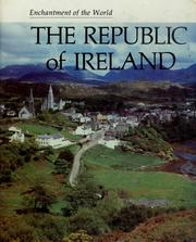Cover of: The Republic of Ireland