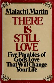 Cover of: There is still love