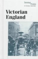Cover of: Victorian England