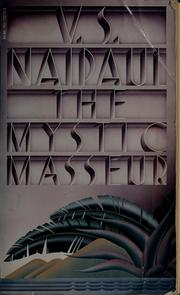 Cover of: The mystic masseur