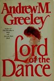 Cover of: Lord of the dance