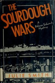 Cover of: The Sourdough wars