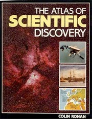 Cover of: The atlas of scientific discovery