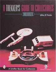 Cover of: A trekker's guide to collectibles with values