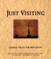 Cover of: Just visiting