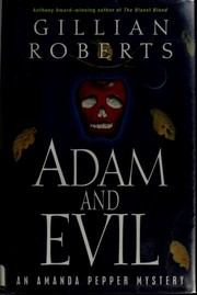 Cover of: Adam and evil