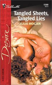 Cover of: Tangled sheets, tangled lies