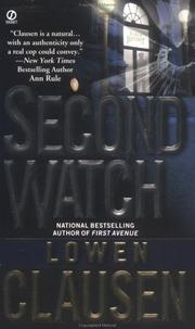 Cover of: Second watch