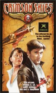 Cover of: Crimson skies
