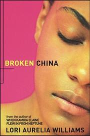 Cover of: Broken China