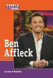 Cover of: Ben Affleck