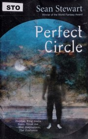 Cover of: Perfect circle