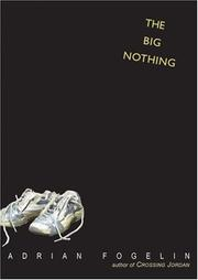 Cover of: The big nothing