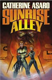 Cover of: Sunrise alley