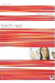Cover of: Torch red: color me torn