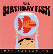 Cover of: The birthday fish