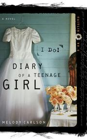 Cover of: I do!: a novel