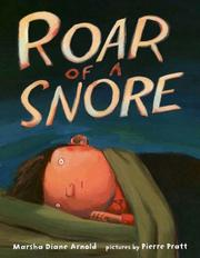 Cover of: Roar of a snore