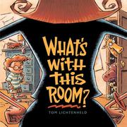 Cover of: What's with this room?