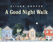 Cover of: A good night walk