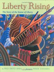 Cover of: Liberty rising