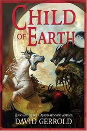 Cover of: Child of earth