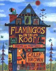 Cover of: Flamingoes on the roof