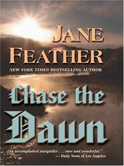 Cover of: Chase the dawn