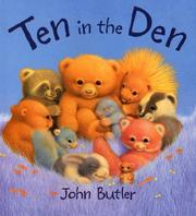 Cover of: Ten in the den