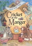 Cover of: Cricket at the manger